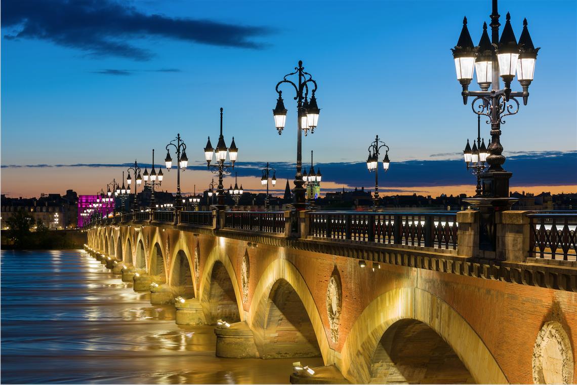 Bordeaux | Les itinéraires de Charlotte
