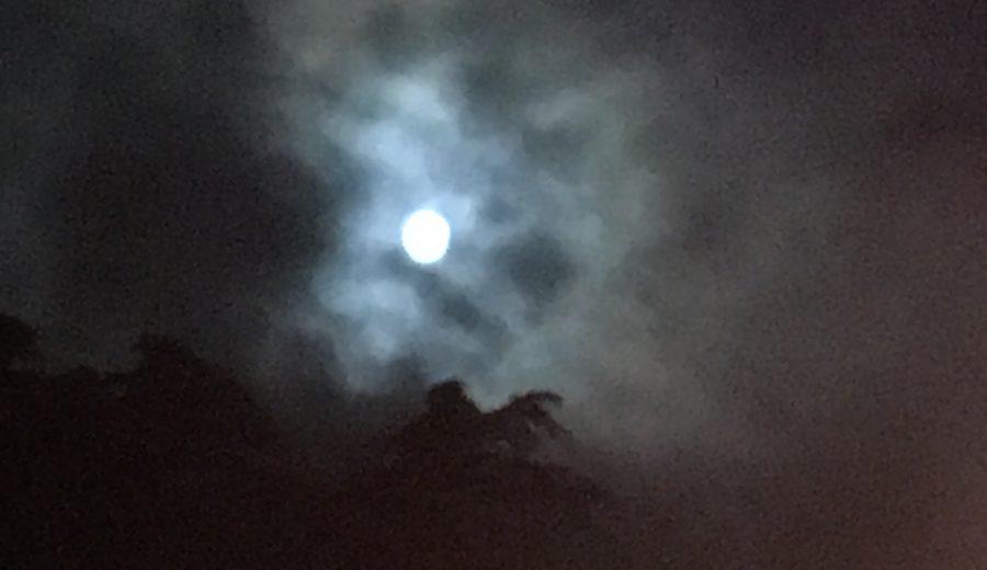 La Fête de la Lune au Château Guiraud