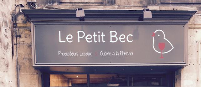 Le Petit Bec