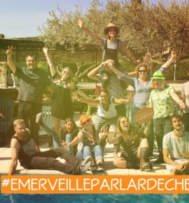 Émerveillée par l'Ardèche | Part #2