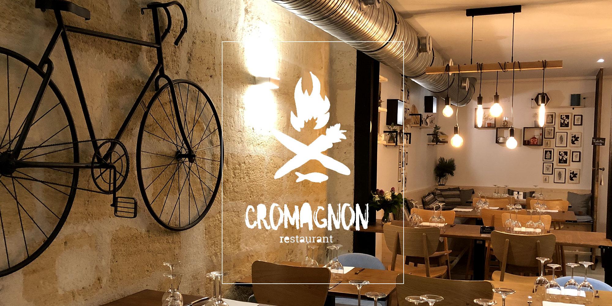 Cromagnon – Restaurant à Bordeaux