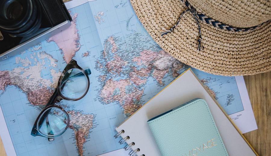 Park And Trip | Mon compagnon voyage idéal
