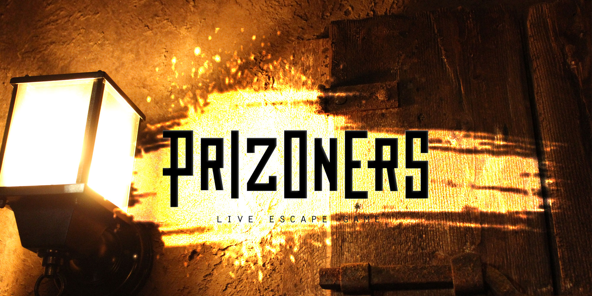Prizoners | Escape Game Bordeaux