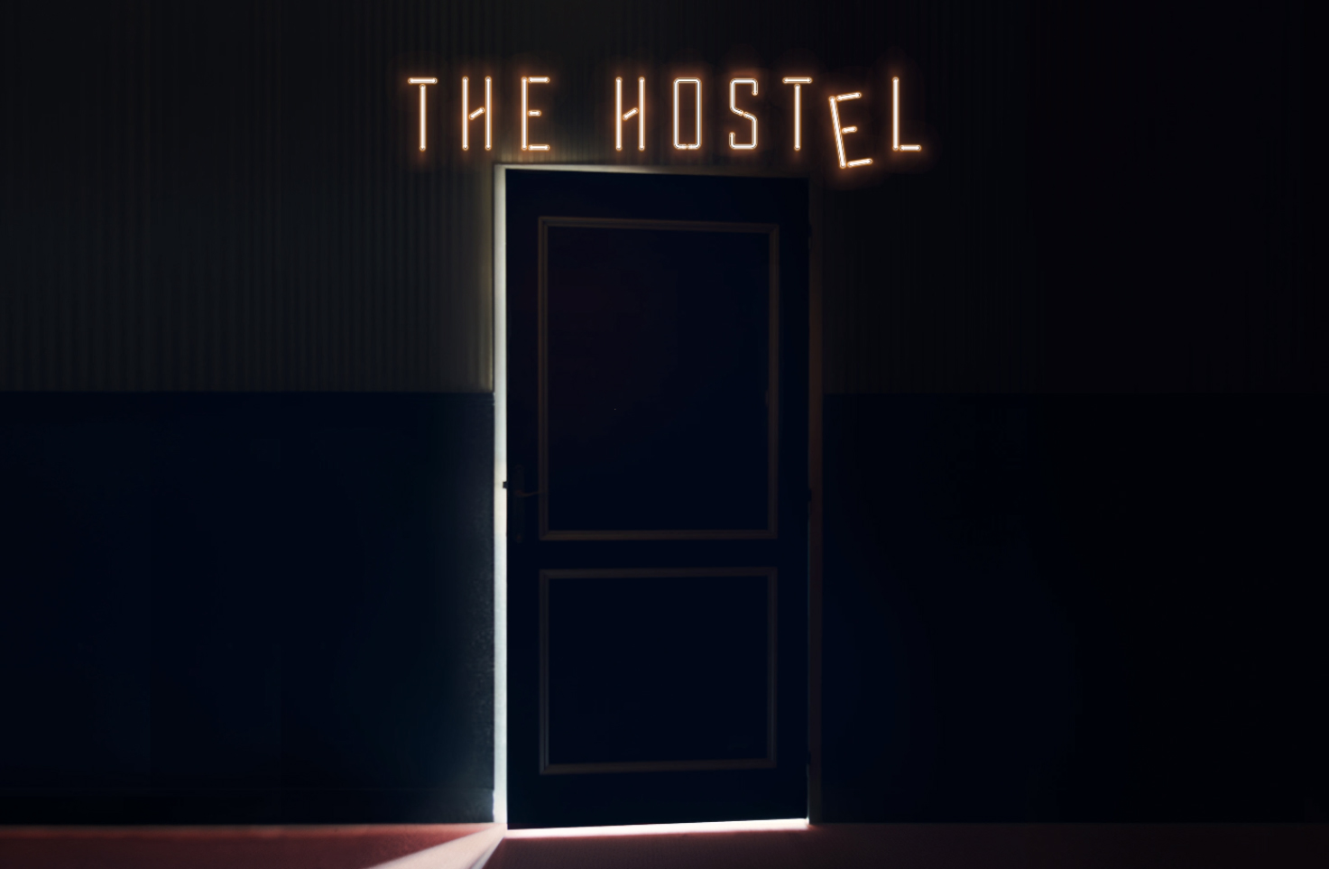 The Hostel – Escape game Bordeaux