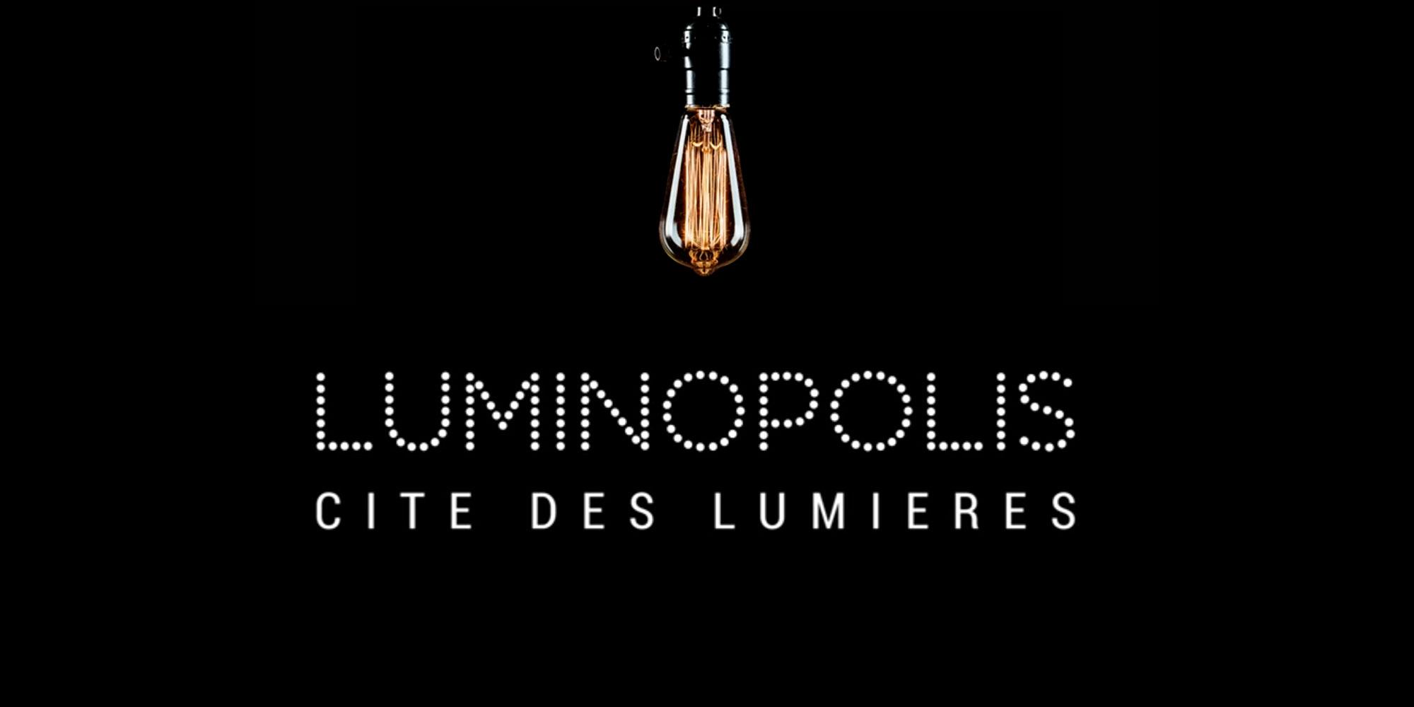 Luminopolis | Quand la lumière devient une aventure…