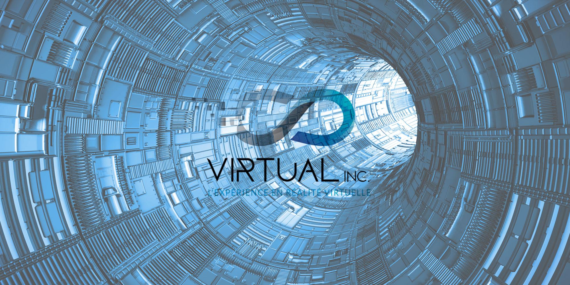 Virtual Inc – Escape Game en réalité virtuelle à Bordeaux