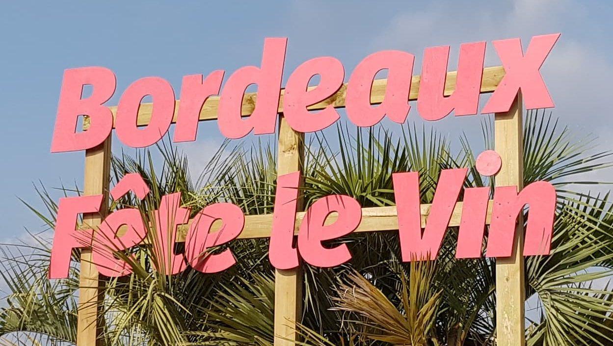 Bordeaux Fête le Vin 2018 : Le Pavillon des Vins de Bordeaux
