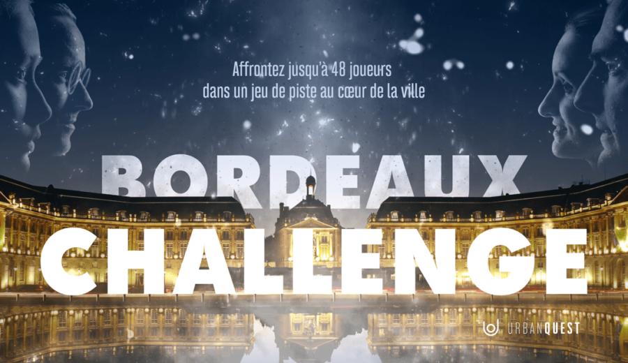 Bordeaux Challenge | L'escape fun et ludique au cœur de Bordeaux