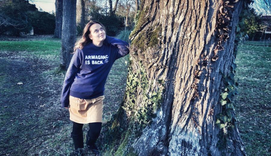 Laballe   Armagnac is back !