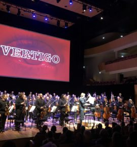 Ciné-Concert à Bordeaux | La sortie immersive qui change